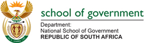 The National School of Government